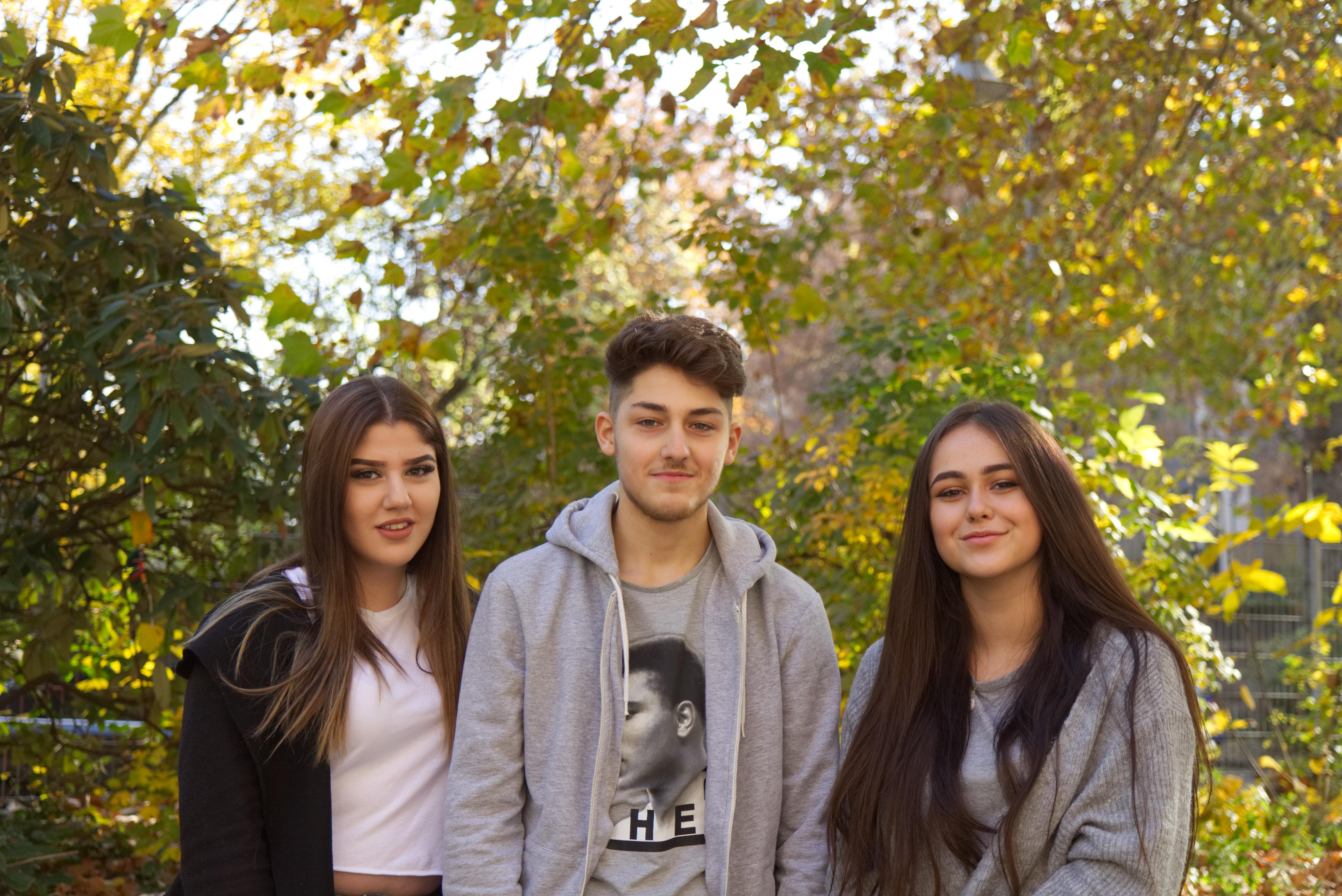 Schülersprecher